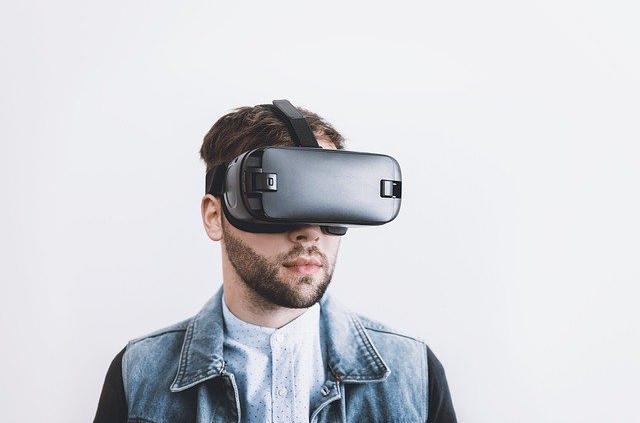 Down Business Centre - VR Course
