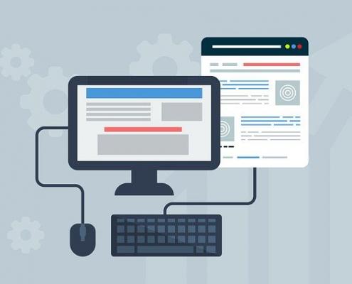 Down Business Centre - Website Marketing