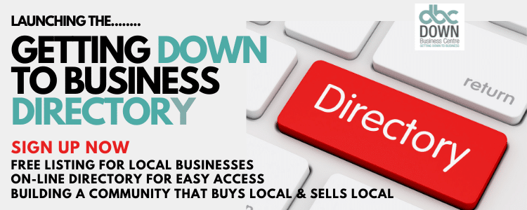 Getting Down to Business Directory